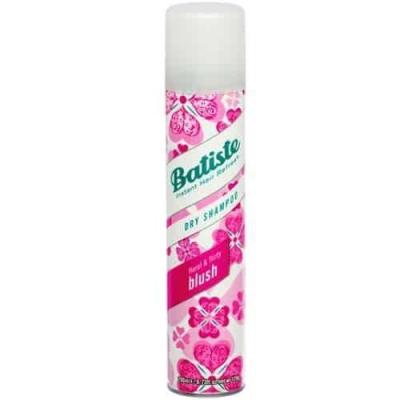 Batiste Dry Shampoo Suchy Szampon BLUSH 200 ml - 1