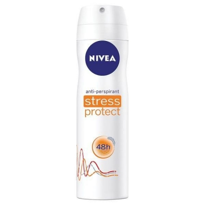 Nivea Stress Protect Antyperspirant 150 ml - 1