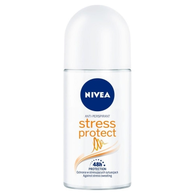 Nivea Stress Protect Antyperspirant w kulce 50ml - 1
