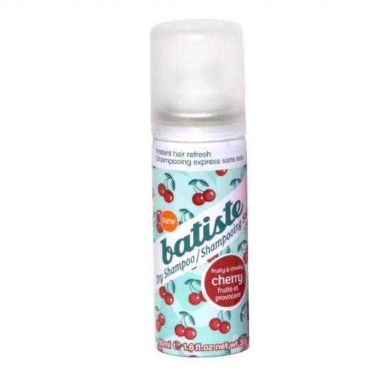 Batiste Dry Shampoo Suchy Szampon CHERRY 50 ml - 1