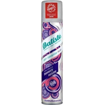 Batiste Dry Shampoo Suchy Szampon HEAVENLY VOLUME 200 ml - 1