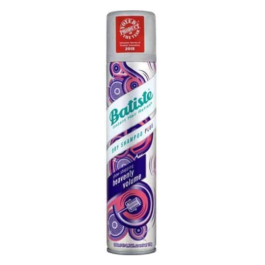 Batiste Dry Shampoo Suchy Szampon HEAVENLY VOLUME 200 ml - 1