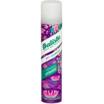 Batiste Dry Shampoo Suchy Szampon ORIENTAL 200 ml - 1