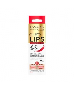 EVELINE Oh My Lips Maximizer CHILI 4,5ml