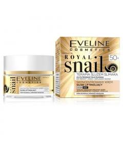 EVELINE Royal Snail Krem liftingujący 50+ 50ml