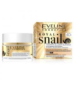 EVELINE Royal Snail Krem zmarszczki 40+ 50ml