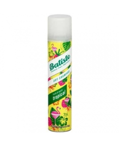 Batiste Tropical Dry Shampoo - Suchy Szampon 200 ml