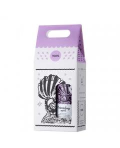 YOPE Zestaw szampon + odżywka Orientalny Ogród