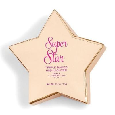 I HEART REVOLUTION ROZŚWIETLACZ SUPER STAR - 1
