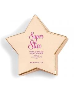 I HEART REVOLUTION ROZŚWIETLACZ SUPER STAR