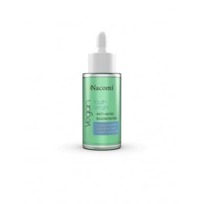 Nacomi Youth Serum – przeciwzmarszczkowe 40 ml - 1