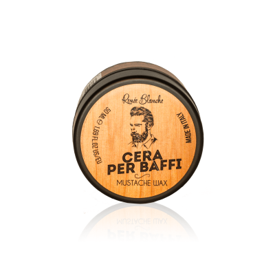 RENEE BLANCHE Mustache Wax - Wosk do brody 50ml - 1