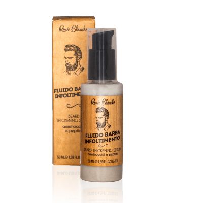 RENEE BLANCHE Fluido Barba Serum- Serum do brody 50ml - 1