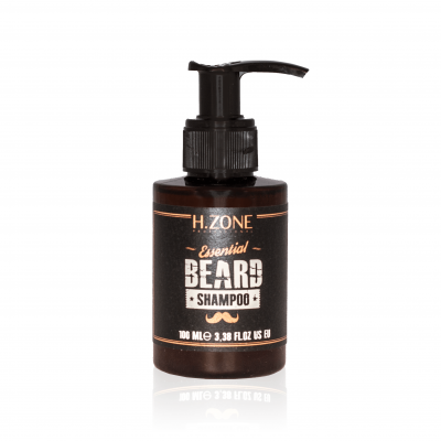 RENEE BLANCHE H-Zone Beard Shampoo - Szampon do brody 100ml - 1