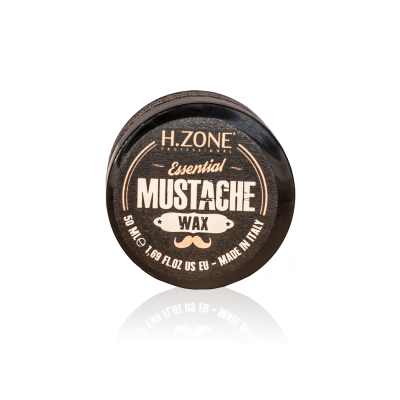 RENEE BLANCHE H-Zone Mustache Wax - Wosk do brody i wąsów 50ml - 1