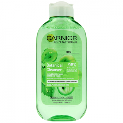 Garnier Botanical tonik 200ml Grape Extract - 1