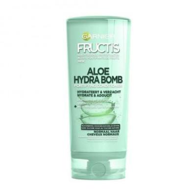 Garnier Fructis Aloe Odżywka włosy suche 200ml - 1