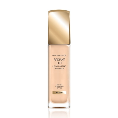 MAX FACTOR RADIANT LIFT FOUNDATION PODKŁAD 60 SAND - 1