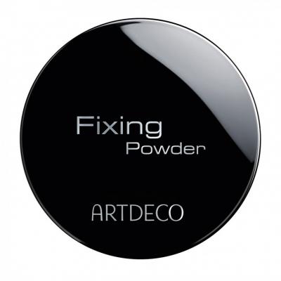 ARTDECO FIXING POWDER - Puder utrwalający 10g - 1