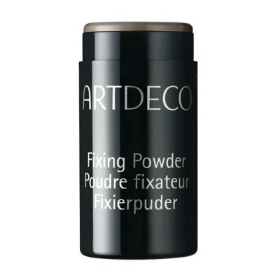 ARTDECO FIXING POWDER CASTER - Wkład pudru utrwalającego 10g - 1