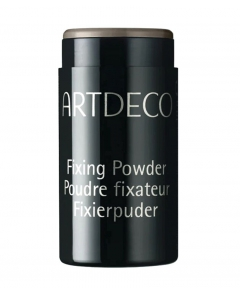 ArtDeco Fixing Powder Caster wkład pudru 10g