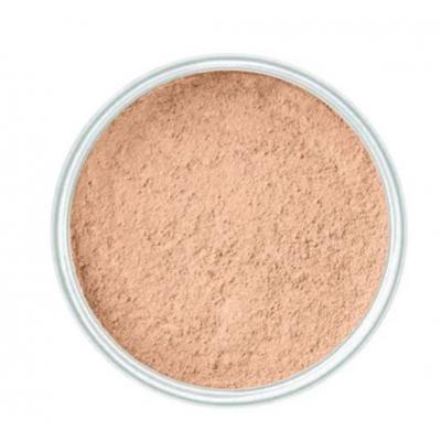 ARTDECO PURE MINERALS 06 Honey - Puder mineralny 15g - 1