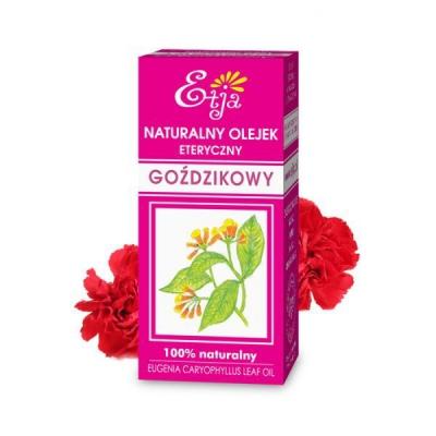 ETJA Naturalny olejek eteryczny Goździkowy 10ml - 1