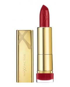 Max Factor 715 ruby tuesday colour elixir - szminka nawilżająca