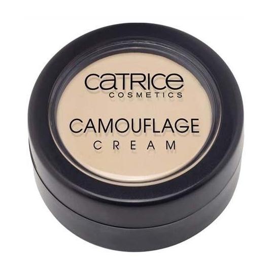 CATRICE KOREKTOR W KREMIE CAMOUFLAGE IVORY 010 - 1