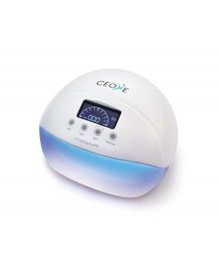 Ceoxe lampa UV LED 50W - lampa do paznokci - biała