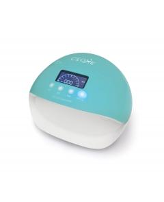 CEOXE 50W - lampa do paznokci UV LED - miętowa