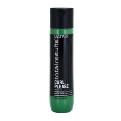 Matrix Total Results Curl Please - Odżywka do włosów kręconych 300 ml - 1