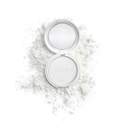 ECOCERA Puder Ryżowy prasowany 10g - 4