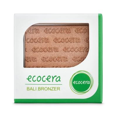 ECOCERA Bronzer prasowany Bali 10g - 1