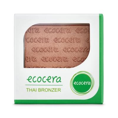 ECOCERA Bronzer prasowany Thai 10g - 1