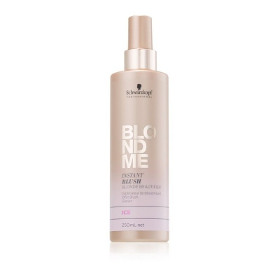 Schwarzkopf Blondme Ice - Toner do włosów 250ml - 1