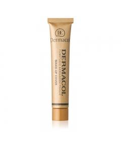 Dermacol Make-Up Cover 207 – podkład mocno kryjący 30g