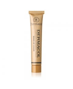 Dermacol Make-Up Cover 211 – podkład mocno kryjący 30g
