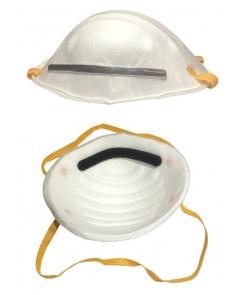 Maseczka ochronna Półmaska FFP2 KN95 CE