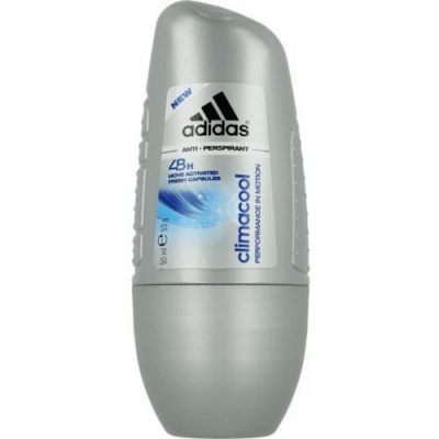 Adidas Antyperspirant Climacool roll-on 50ml - 1