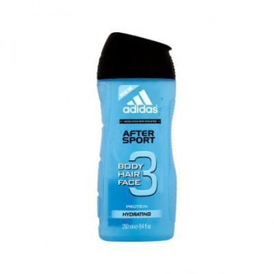 Adidas Żel After Sport 250ml - 1