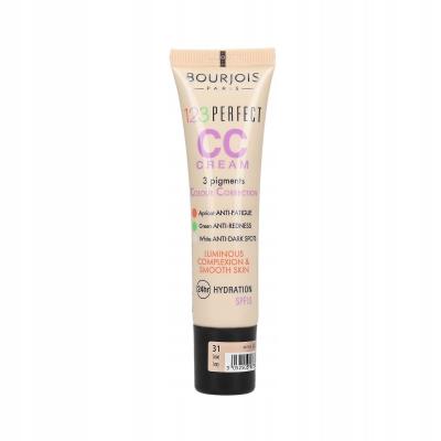 Bourjois 123 Perfect CC Cream odcień 31 - 1