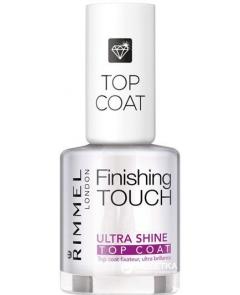 Rimmel Finishing Touch Ultra Shine Top Coat
