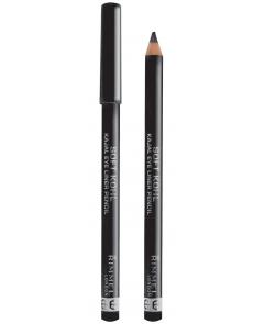 Rimmel Crayon soft khol 061 jet black
