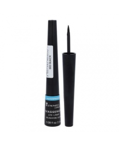 Rimmel Eyeliner Exaggerate waterproof 003 BLACK