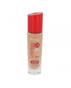 Rimmel lasting finish foundation 200 soft beige