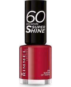 Rimmel 60 Seconds Super Shine lakier 315