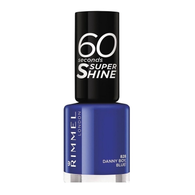 Rimmel London 60 Seconds Super Shine 828 Danny Boy - 1