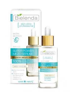 BIELENDA SKIN CLINIC serum nawilżające 30ml