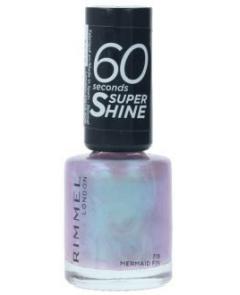Rimmel 60 Seconds Nail Polish Super Shine 719